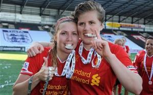 Liverpool Ladies FC v Bristol Academy Women's FC - The FA WSL